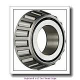 NTN CRO-4409 tapered roller bearings