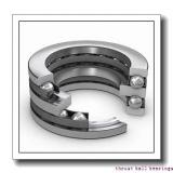 INA XW4-1/4 thrust ball bearings