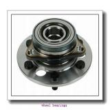 Toyana CRF-32213 A wheel bearings