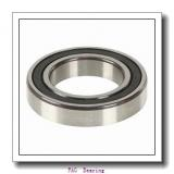 65 mm x 140 mm x 33 mm  Fag 6313  Flange Block Bearings