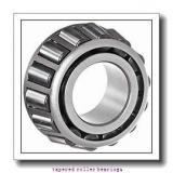 120 mm x 170 mm x 25,4 mm  Timken JL724348/JL724314B tapered roller bearings