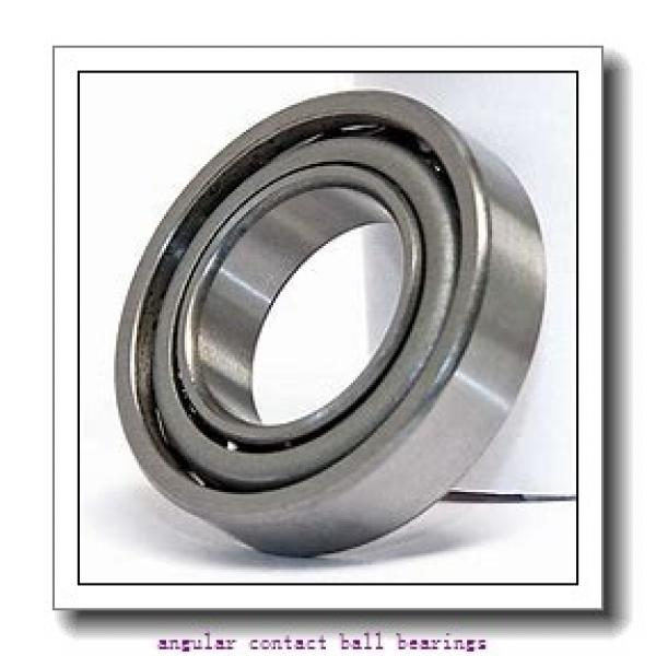 170 mm x 260 mm x 42 mm  NTN 5S-2LA-HSE034CG/GNP42 angular contact ball bearings #2 image