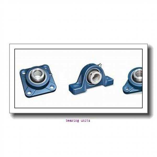 KOYO UCTL204-200 bearing units #2 image