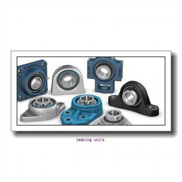 NACHI UCPX18 bearing units #1 image