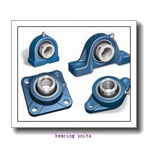 NACHI UCPX18 bearing units #2 image