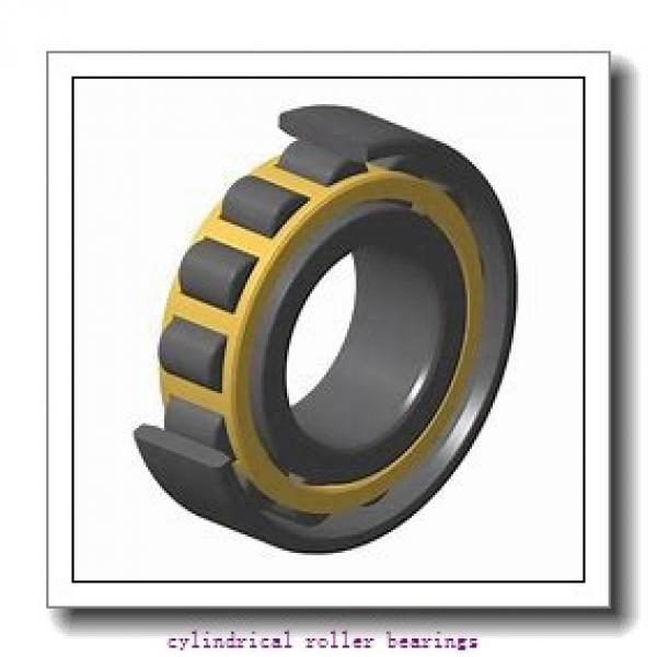 105 mm x 190 mm x 65,1 mm  ISO NU3221 cylindrical roller bearings #2 image