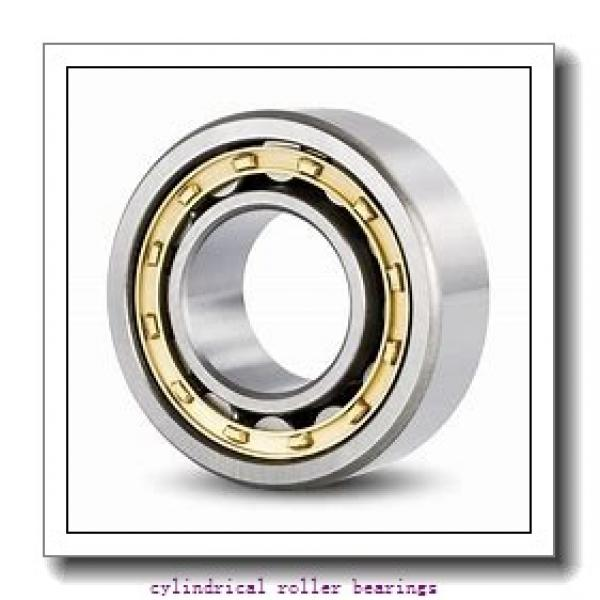 140 mm x 300 mm x 62 mm  NACHI N 328 cylindrical roller bearings #1 image