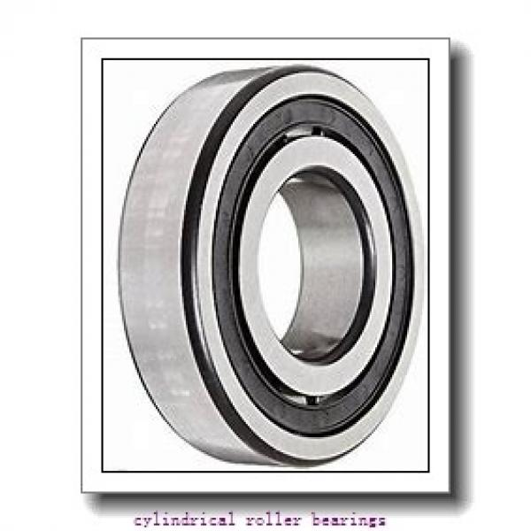 70 mm x 150 mm x 51 mm  ISB NU 2314 cylindrical roller bearings #1 image