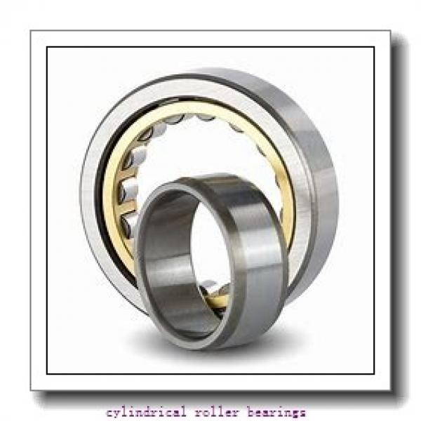 180 mm x 320 mm x 108 mm  Timken 180RN92 cylindrical roller bearings #1 image