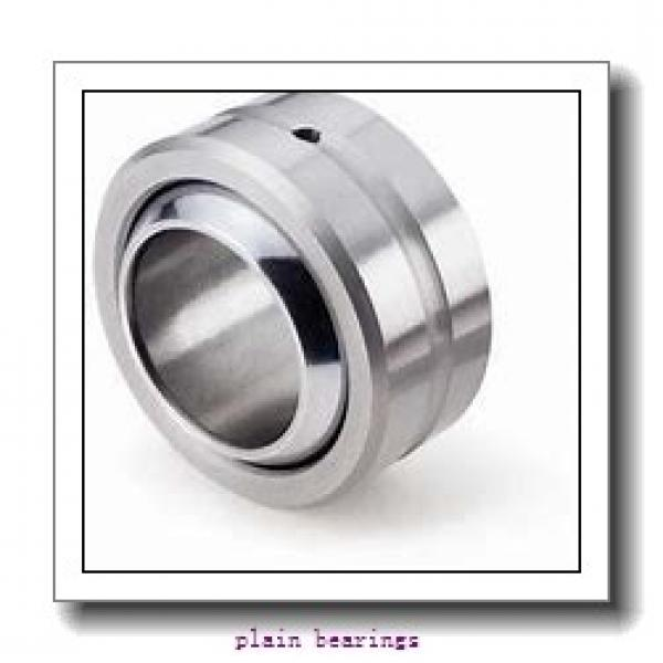 320 mm x 440 mm x 160 mm  LS GEC320XF/Q plain bearings #2 image