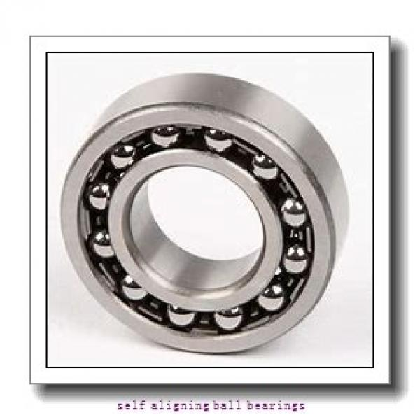 Toyana 11304 self aligning ball bearings #2 image