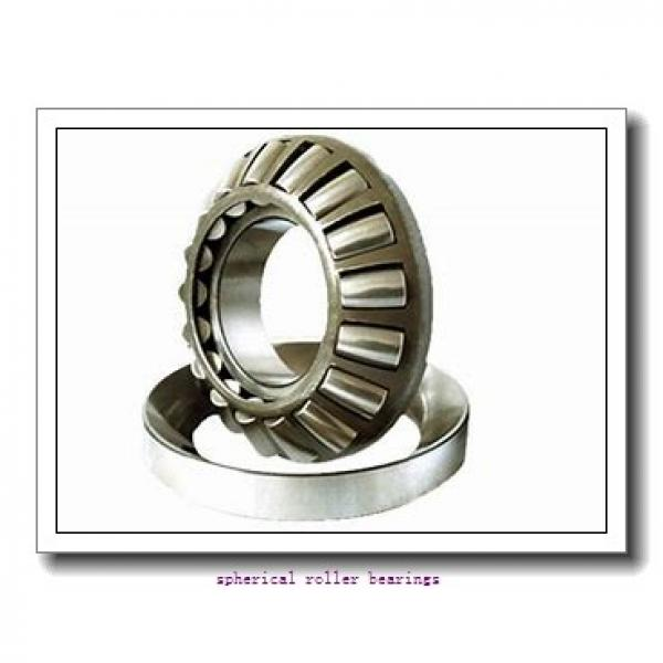 140 mm x 210 mm x 53 mm  FAG 23028-E1A-K-M spherical roller bearings #1 image