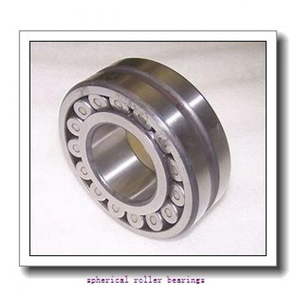 140 mm x 210 mm x 53 mm  FAG 23028-E1A-K-M spherical roller bearings #2 image