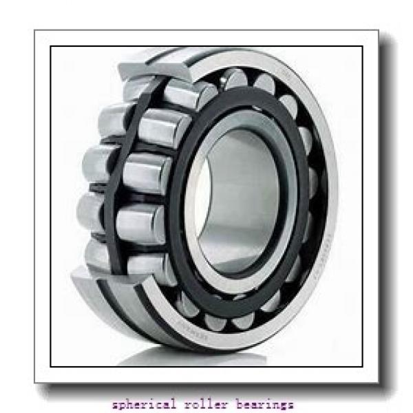 150 mm x 250 mm x 80 mm  FAG 23130-E1A-K-M spherical roller bearings #1 image