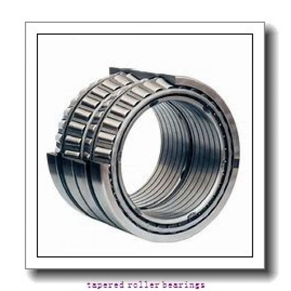 50,8 mm x 101,6 mm x 36,068 mm  Timken 529/522B tapered roller bearings #1 image