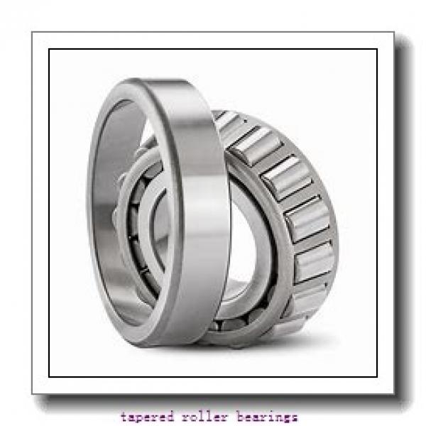 55 mm x 100 mm x 31 mm  KOYO TR111003 tapered roller bearings #1 image