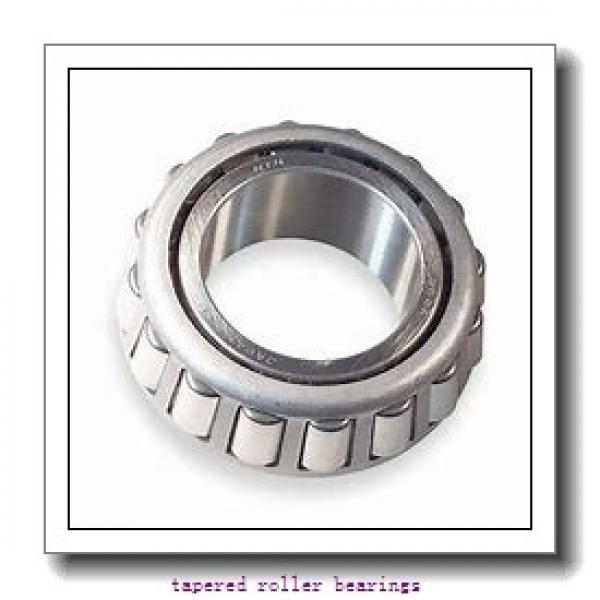 50,8 mm x 77,788 mm x 12,7 mm  Timken LL205449/LL205410 tapered roller bearings #2 image