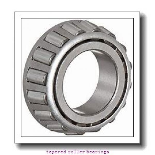 120 mm x 180 mm x 48 mm  FAG 33024 tapered roller bearings #1 image