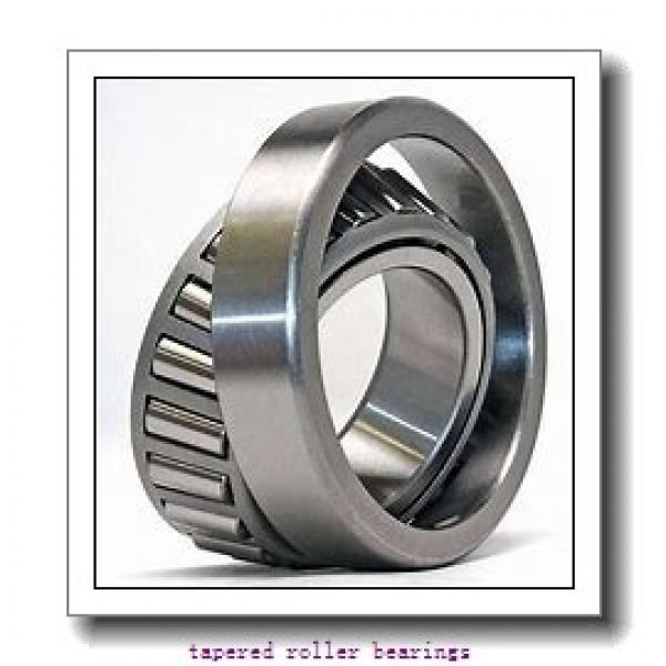 50,8 mm x 101,6 mm x 36,068 mm  Timken 529/522B tapered roller bearings #2 image