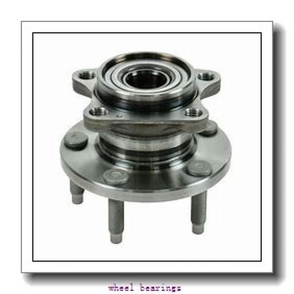 SKF VKBA 1346 wheel bearings #1 image