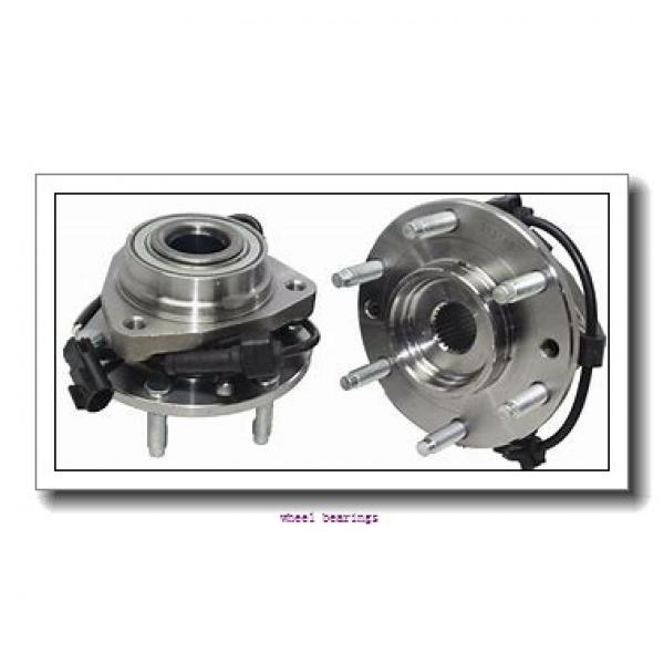 SNR R153.22 wheel bearings #2 image