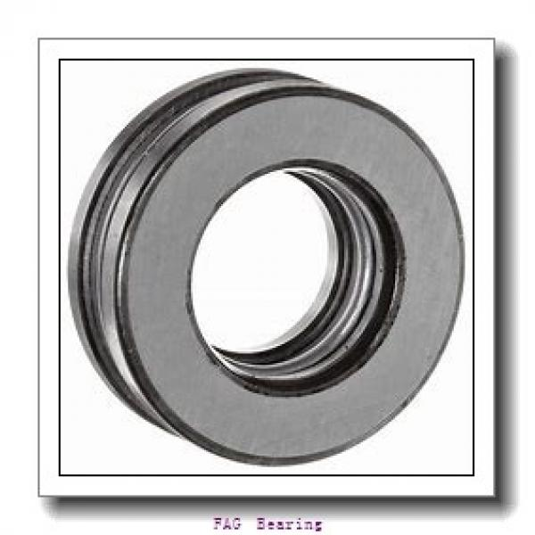 Fag 6005 rsr   Flange Block Bearings #1 image