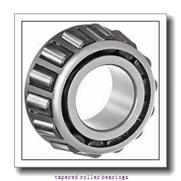 55 mm x 100 mm x 31 mm  KOYO TR111003 tapered roller bearings #2 image